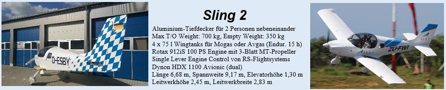 Sling 2-255K D-ESBY